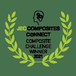 JEC Composites Challenge Winner