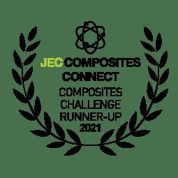 JEC Composites Challenge Runner-up